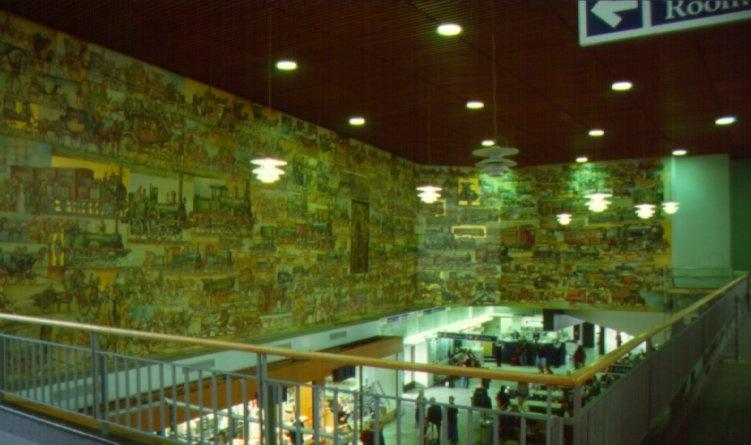 1 history of transport mural 2000