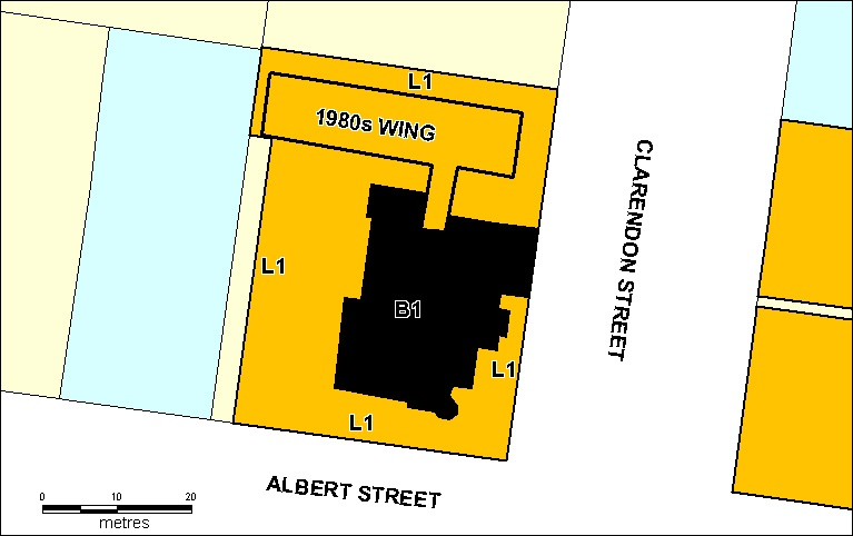 st hildas H481 extent jan 2001.pg