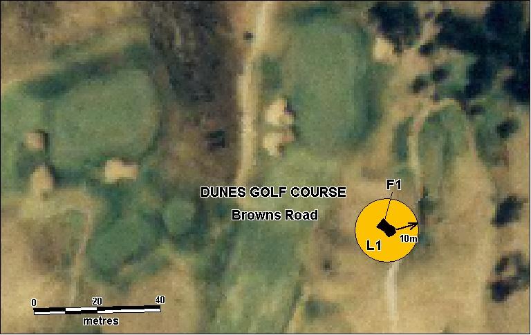 sullivans lime kiln extent of registration march 2001