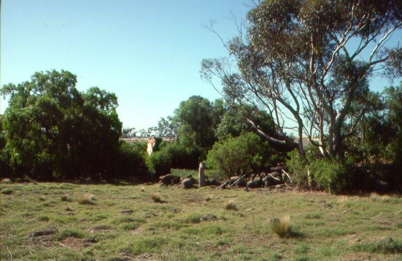 1 rockbank inn archaeological site