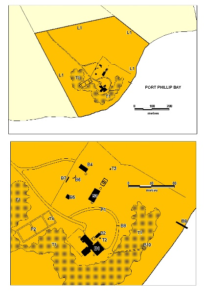 H01509 point cook homestead plan