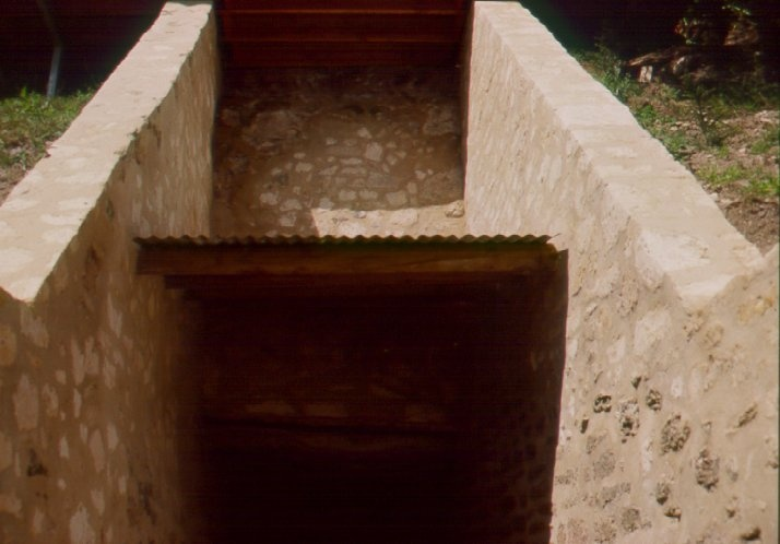 H01931 duffy s front kiln