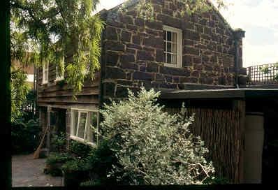 H00162 35 hanover street former stables