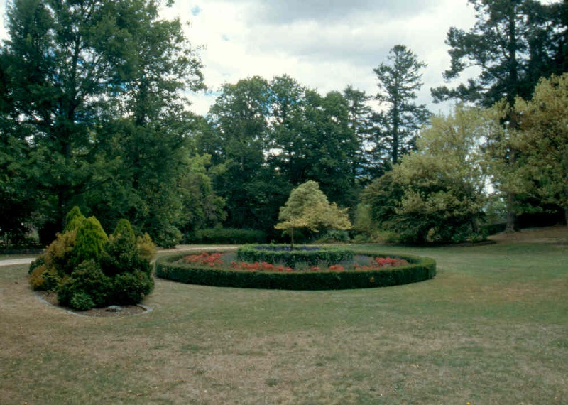 H01994 kyneton botanic gardens1