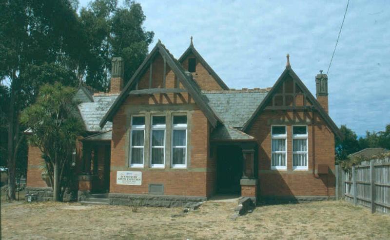H01989 former congreg sunday school kyneton