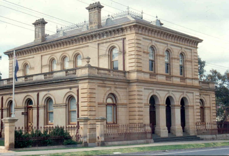 H01997 1 stawell courthouse sep01 ac2