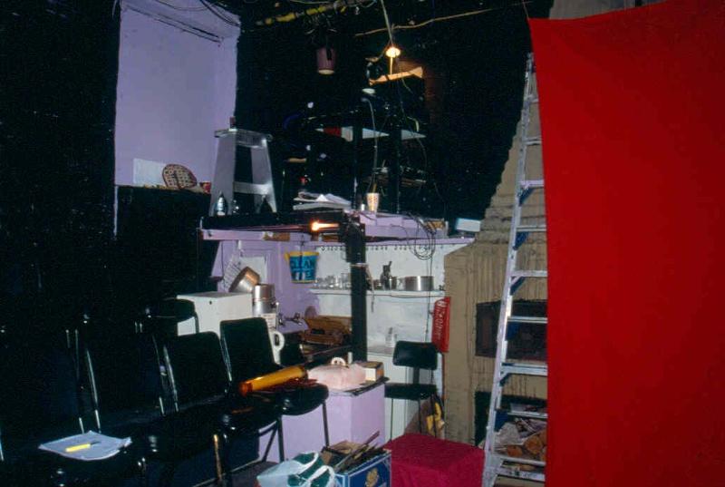 H01991 la mama theatre carlton north east corner 2002