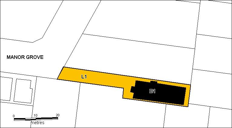H02005 labassa conservatory extent june 2002