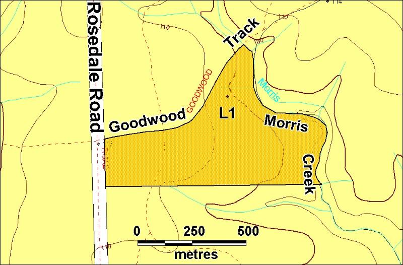 H02011 goodwood mill site plan