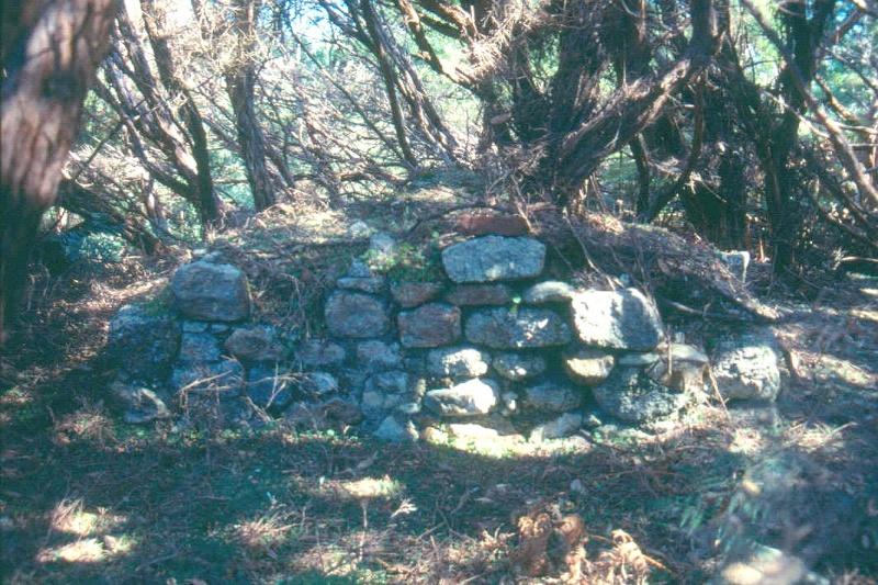 H02019 sealers cove saw mill stonework