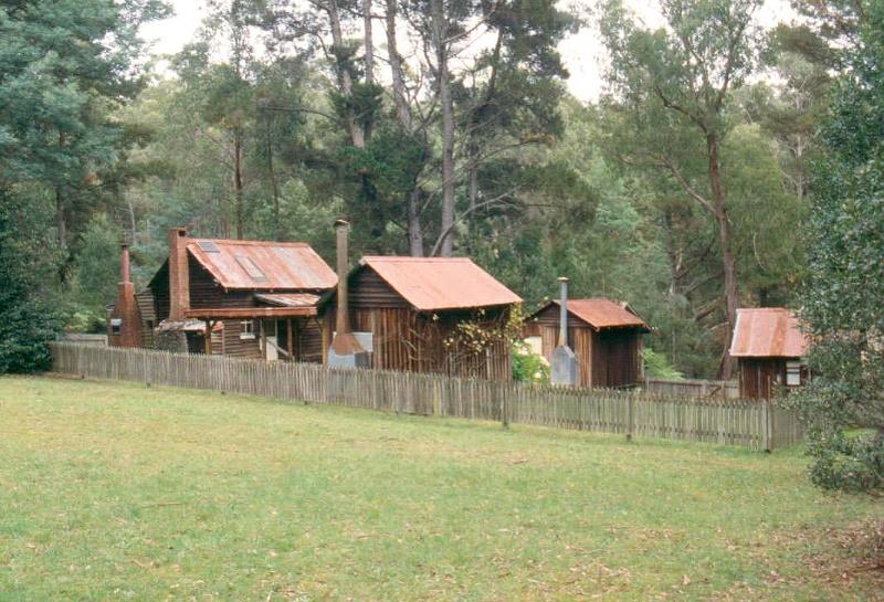H02012 kurth kiln huts