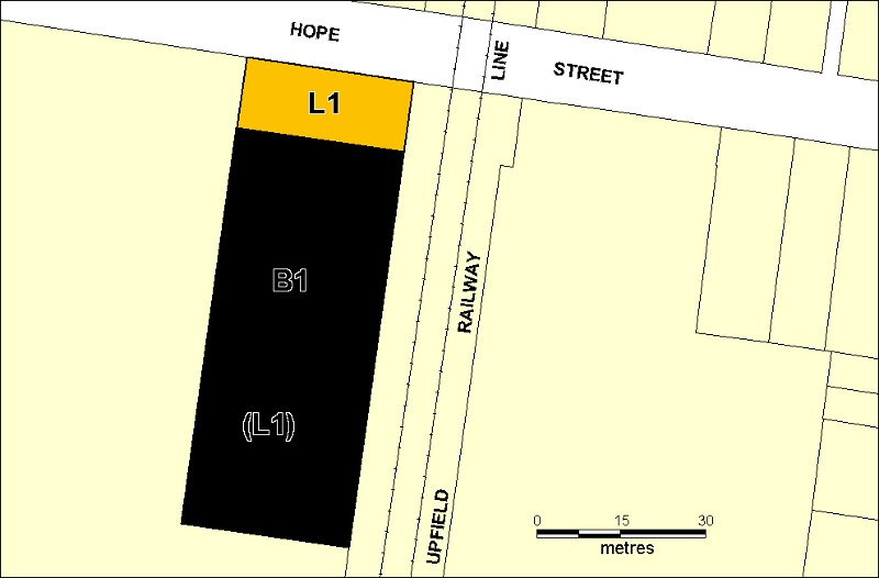 h02027 former brunswick gas coke company retort house plan