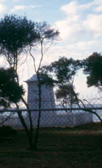 H02030 point nepean heatons monument