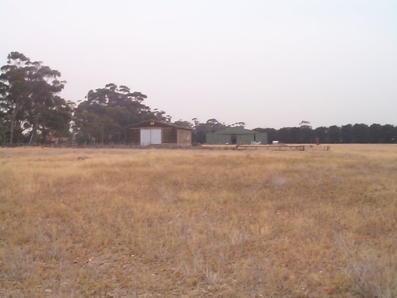 H01884 werribee satellite aerodrome site1