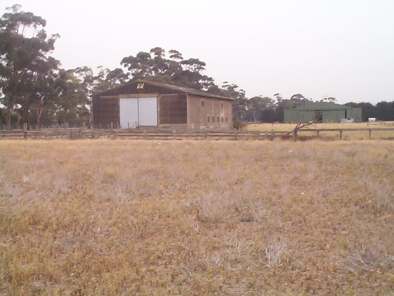 H01884 werribee satellite aerodrome site2