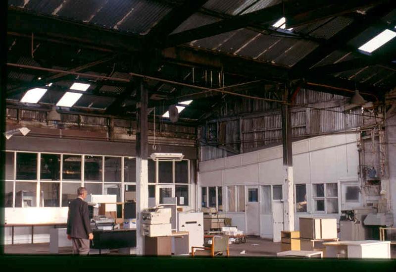h01810 3 melbourne omnibus building 1997