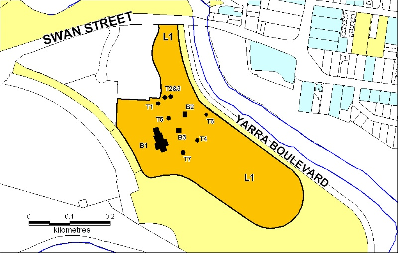 h02052 burnley gardens draft extent sept 03