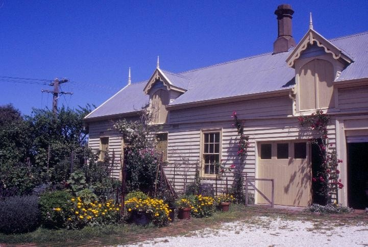 belleville ryrie street geelong stables she project 2004