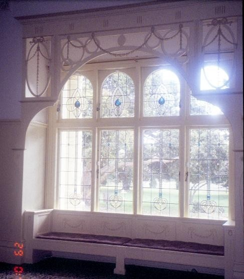 billilla halifax street brighton piano room window she project 2003