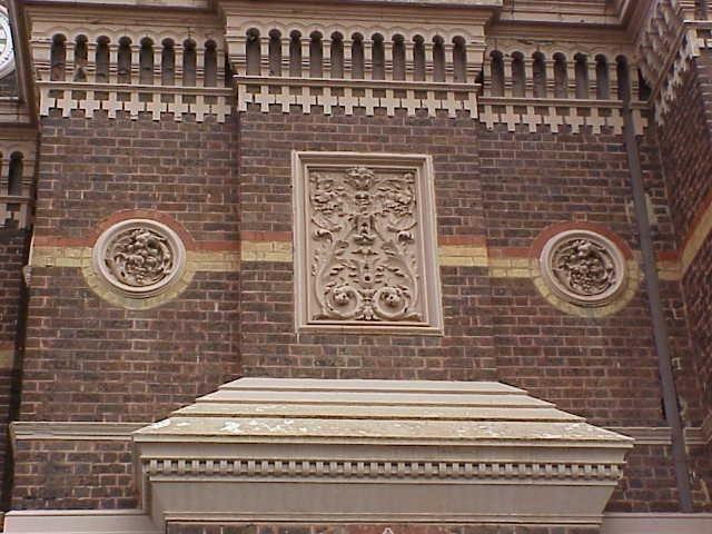 flemington post office wellington street flemington decoration she project 2004