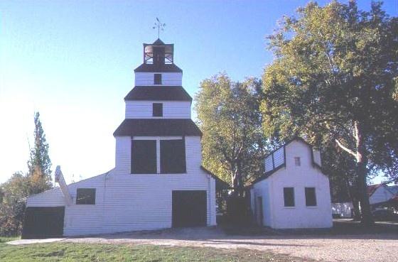 h00296 1 chateau tahblik tabilk rd tabilk tower and still house she project 2003