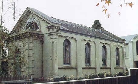 h01103 1 former synagogue yarra street geelong fromt corner elevation publication