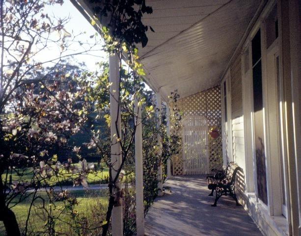 h01179 pastoria homestead baynton rd kyneton verandah she project 2003