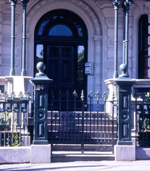 h00747 ripplemere grey street st kilda front entrance she project 2003