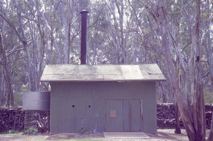 h00993 torrumbarry weir lock chamber steam boiler and steam winch complex torrumbarry winch house she project 2004