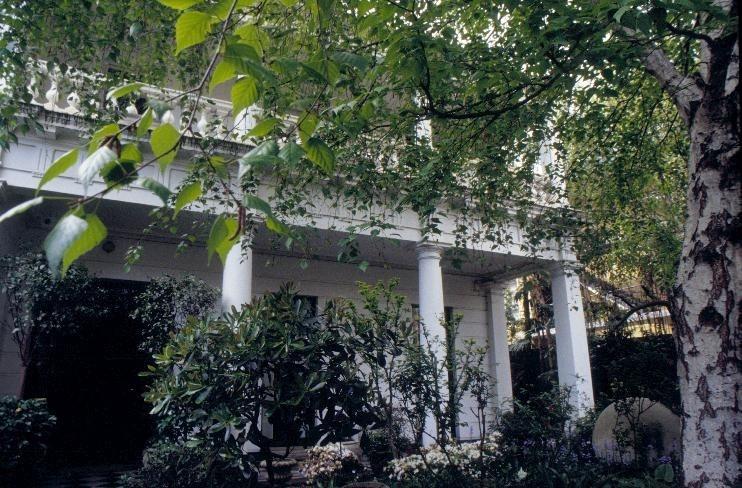 h00761 wilgah burnett st st kilda front garden she project 2003