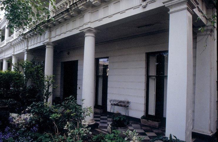 h00761 wilgah burnett st st kilda front verandah she project 2003