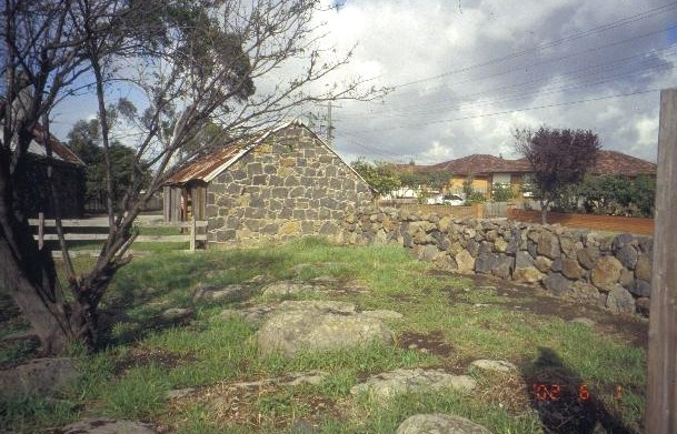 h00979 ziebells farm gardenia st thomastown barn outbuilding north end she project 2003