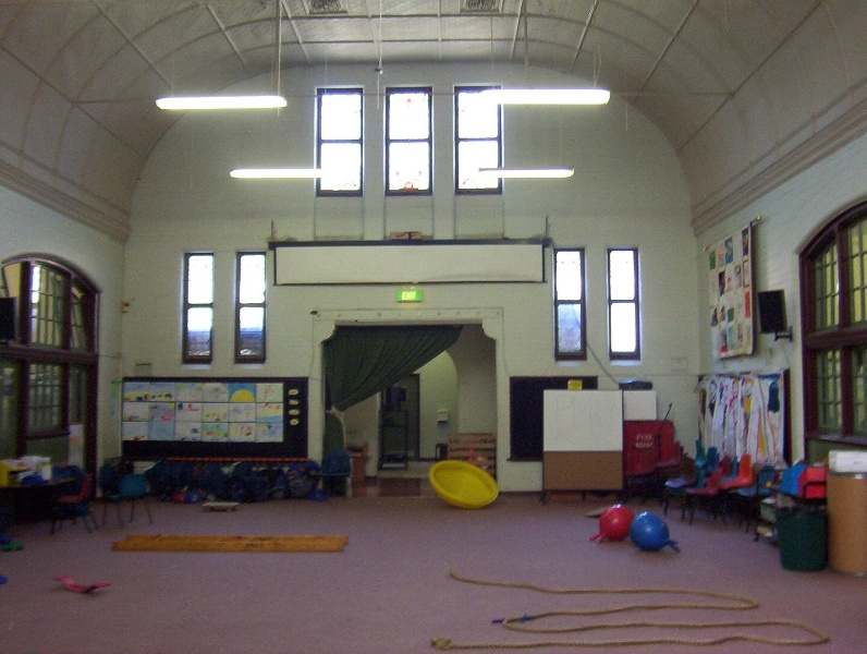 h01639 primary school no 1183 cnr cecil and parker street williamstown interior she project 2004