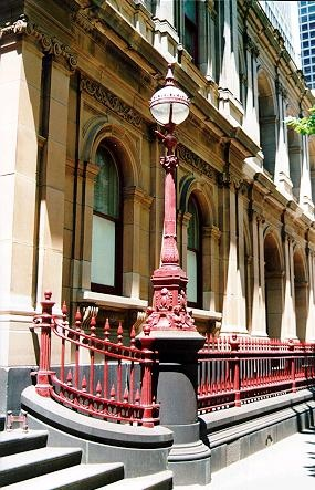 h01477 library of the supreme court william street melbourne steps
