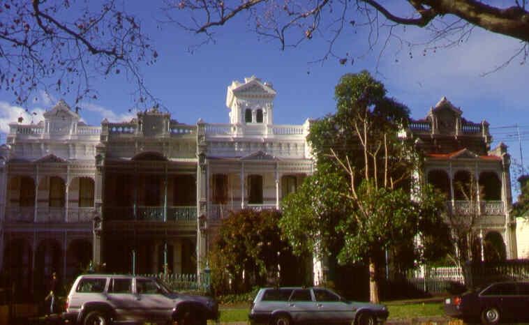 h01831 1 terrace kerferd rd albert park ac2 june1999