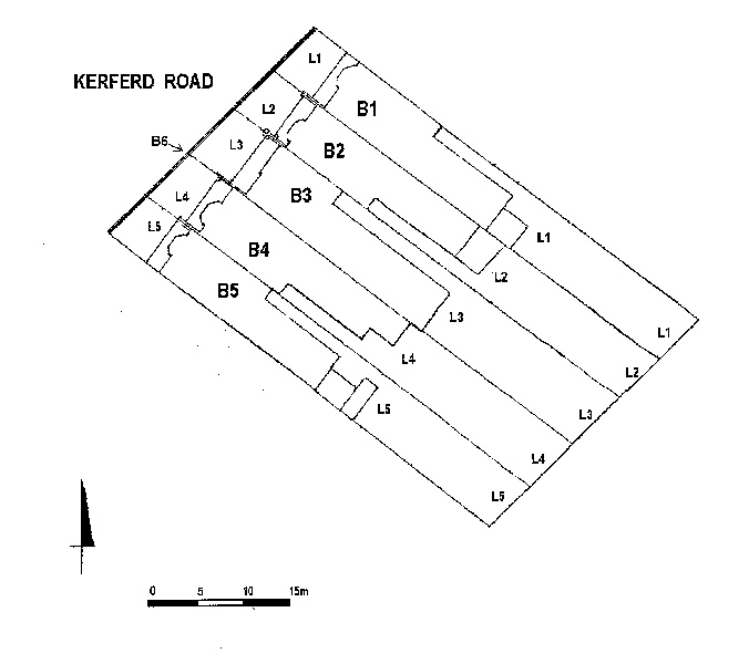 h01831 terrace kerferd rd pl