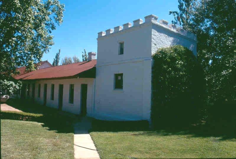 h00296 h296 chateau tahbilk winery jan 2004