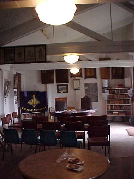 h01525 winchelsea grandstand rsl room general