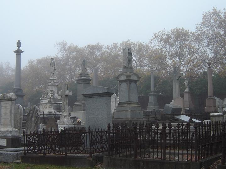 h00049 boroondara cemetery
