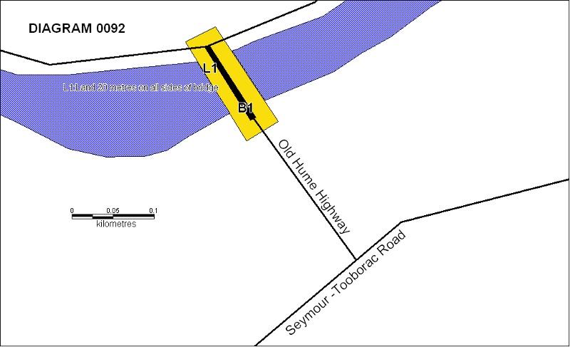h00092 old goulburn river bridge plan