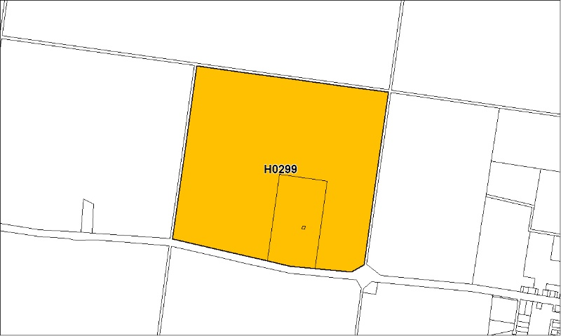 H0299 locality plan