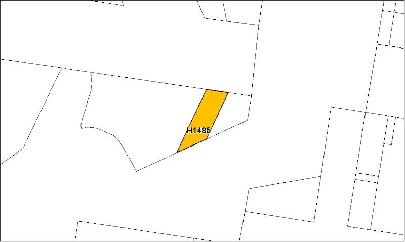 H1485 location