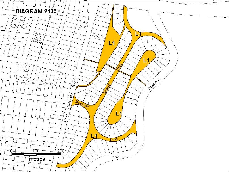 H2103 glenard extent plan