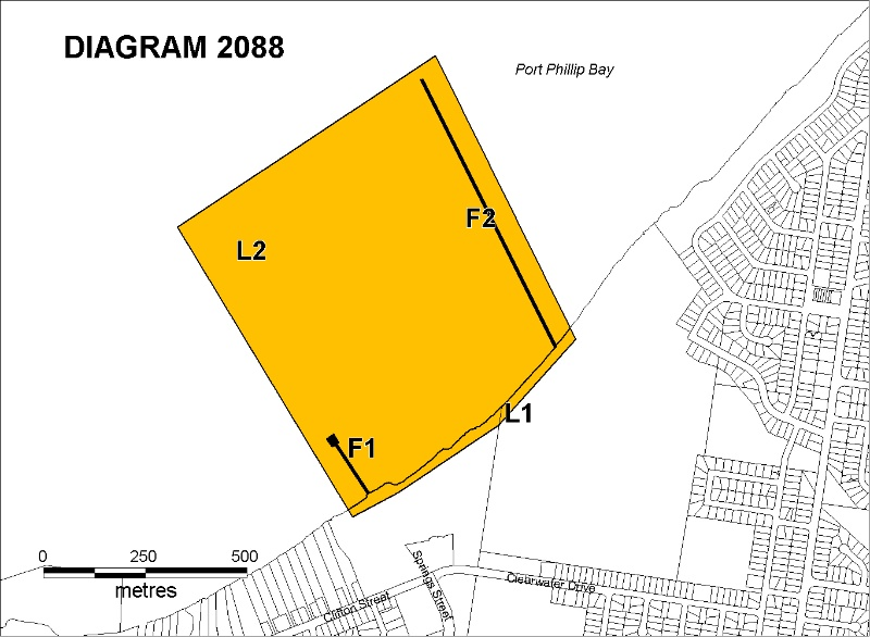 H2088 clifton springs amended plan