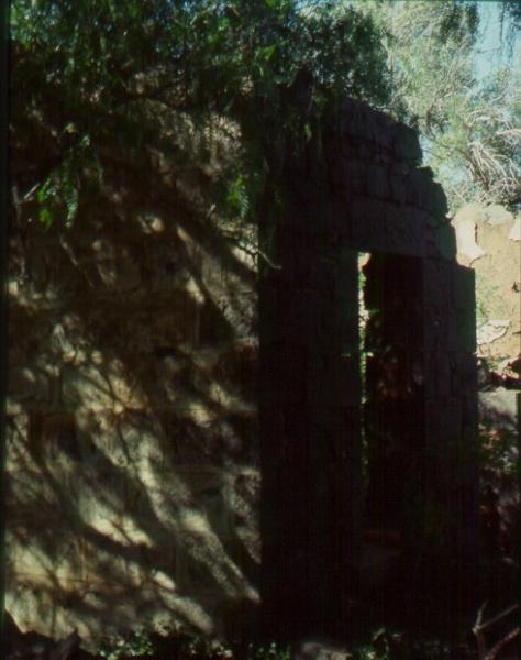 Rockbank Wall Ruin