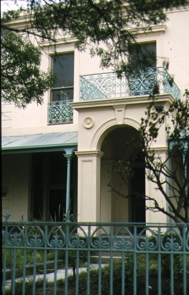 Braemar George Street East Melbourne Exterior Entrance