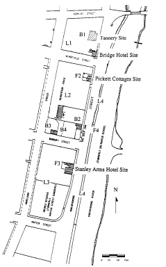 Saltwater River Crossing Site& Footscray Wharves Precinct Plan