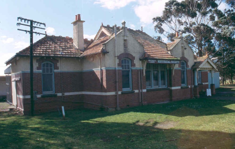 Wonthaggi Railway Station 2006