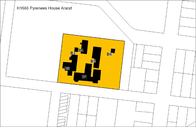 Pyrenees House Plan