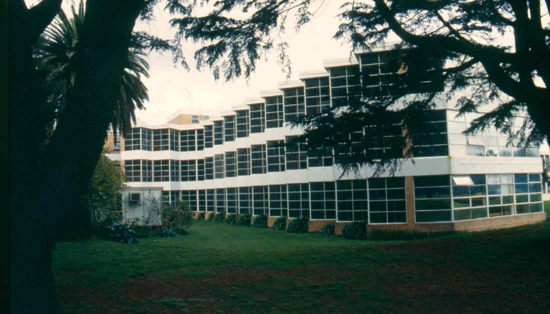 Fairfield Hospital
